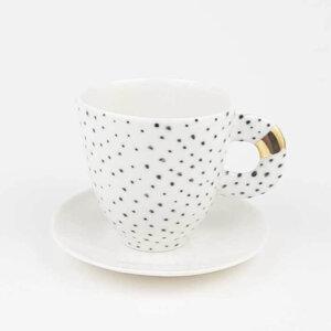 Filiżanka do herbaty B&W